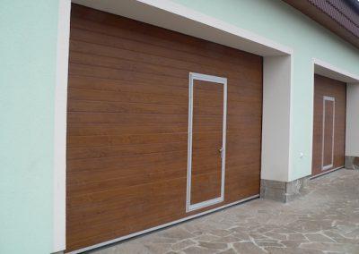 Garažna vrata (3)