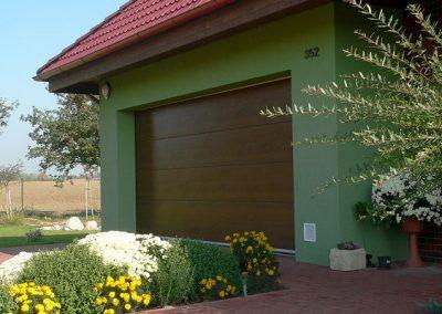 Garažna vrata (4)