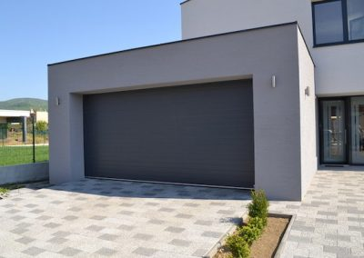 Garažna vrata (9)